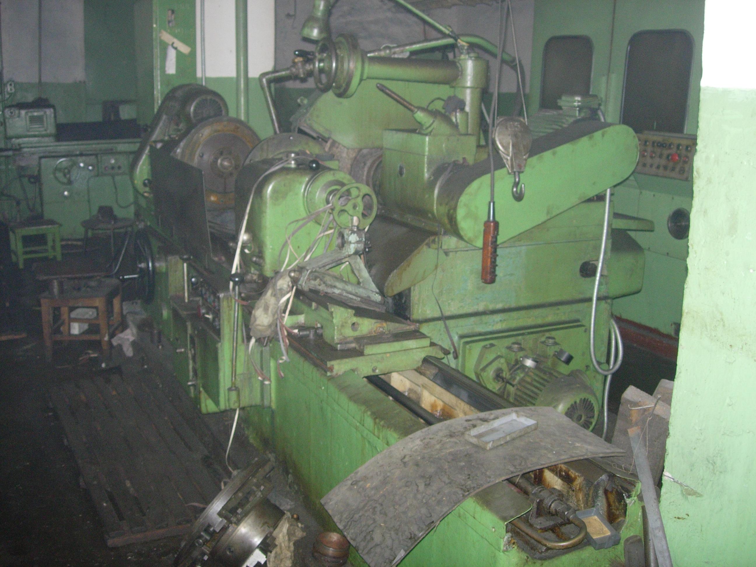 Станкостроительный завод коммунар фото